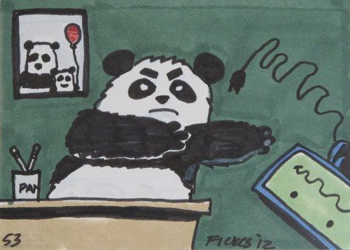 Panda Update Drawing.
